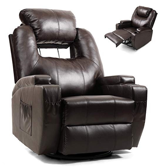 Artist Hand Massage Electric Lounge Recliner Chair