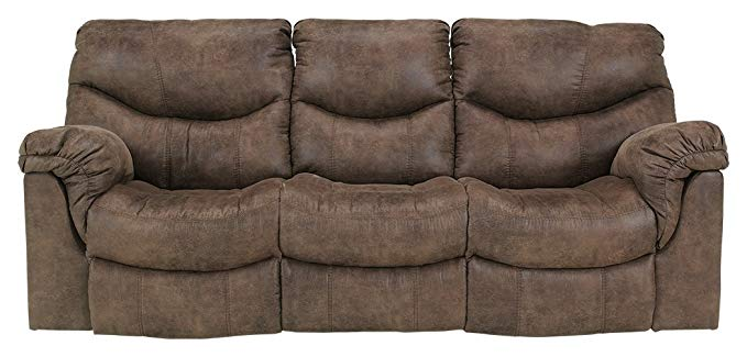 Ashley Furniture Signature Design Alzena Recliner Sofa