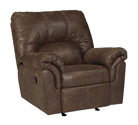 Ashley Furniture Signature Design Bladen Rocker Recliner
