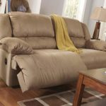 Ashley Furniture Signature Design Hogan Reclining Sofa Review