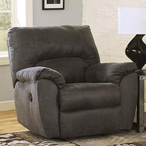 Ashley Furniture Signature Design Tambo Rocker Recliner