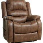 Ashley Signature Design Mitchiner Recliner Sofa Review