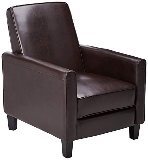 Best Selling Club Leather Recliner Chair