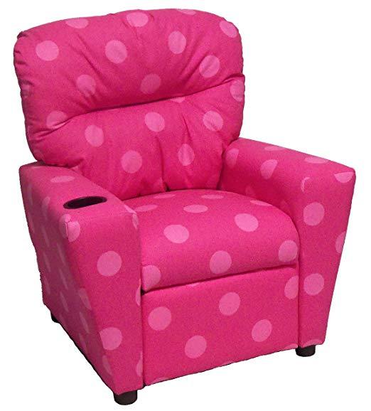 Brazil Furniture 401C Home-Theater Children Recliner