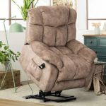 CANMOV Power Lift Recliner Chair Review