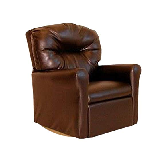 Dozydotes Contemporary Children Recliner