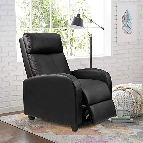 Homall Direct Single Recliner Chair