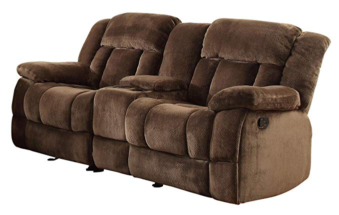 Homelegance Laurelton Dual Recliner Sofa