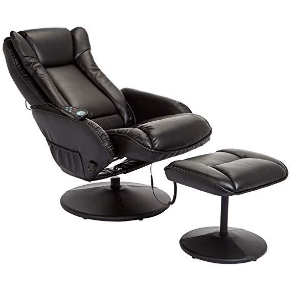 JC Home Drammen Massage Recliner Chair