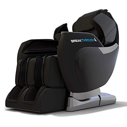 Medical Breakthrough 4 v2 Back Massage Recliner Chair
