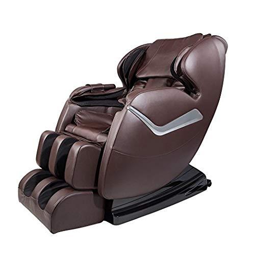 Real Relax Shiatsu Massage Recliner Chair