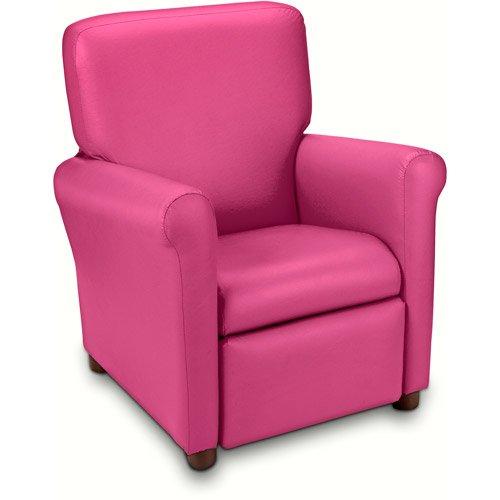 The Crew Furniture 649670 Urban Children Recliner