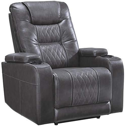 Ashley Furniture Signature Design Composer Power Recliner Chair