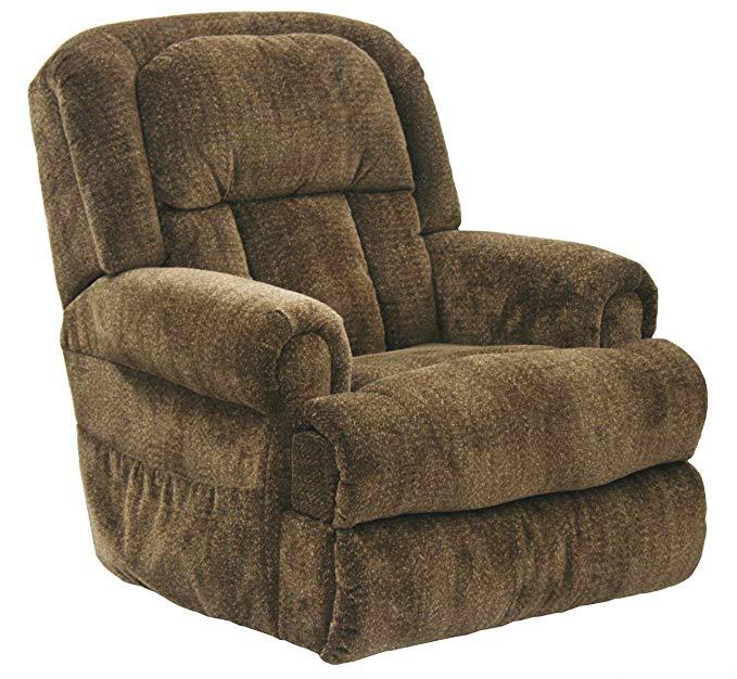 Catnapper Burns Power Chair Recliner