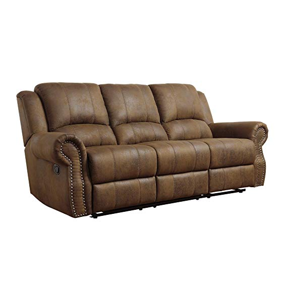 Coaster Home Furnishings Sir Rawlinson Sofa Recliner