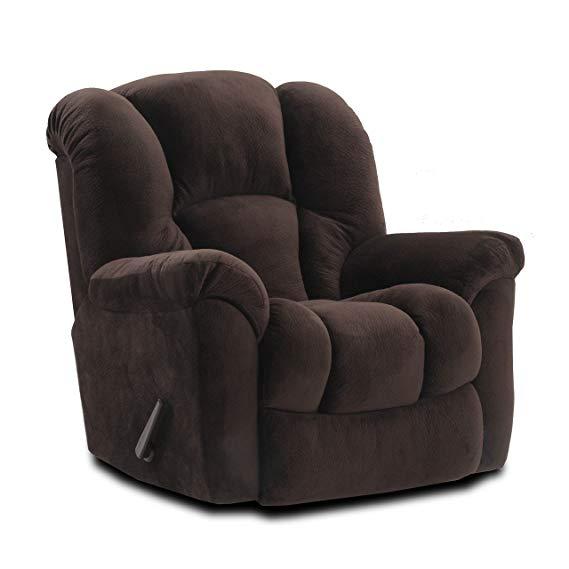ComfortMax Furniture Hensley Rocker Recliner