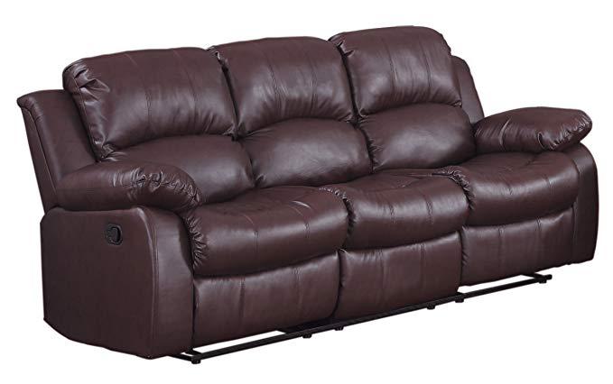 Homelegance Cranley Sofa Recliner