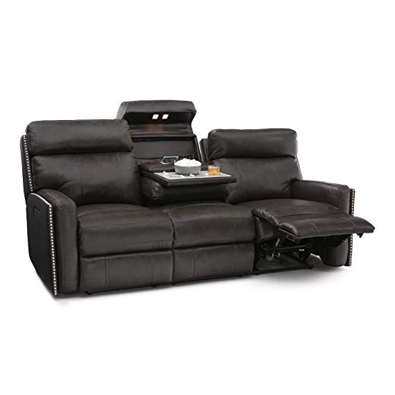 Seatcraft Lombardo Sofa Recliner