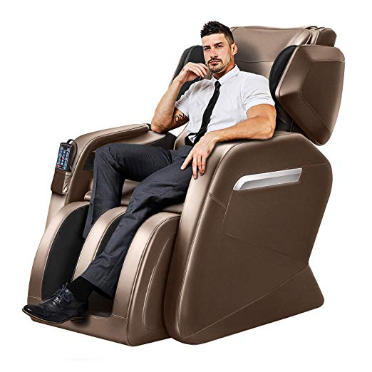 SinoLuck Tinycooper Massage Chair Recliner