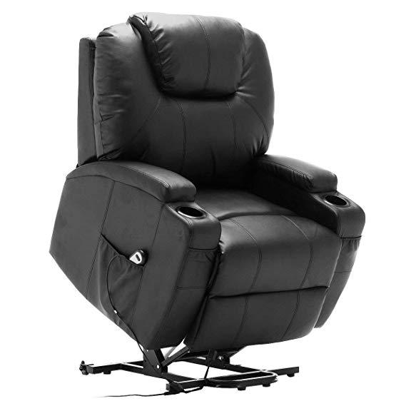TANGKULA Massage Chair Recliner