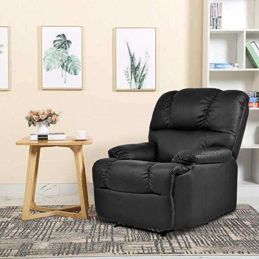 WaterJoy Gentleshower Massage Chair Recliner